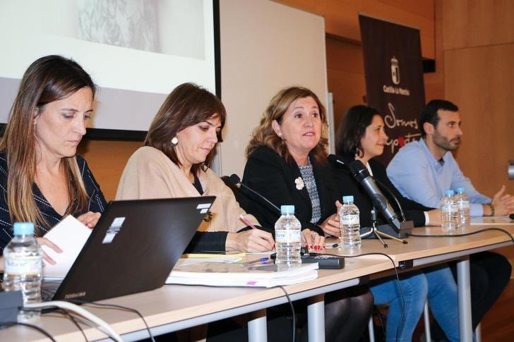 El Gobierno de Castilla-La Mancha anima a los colectivos deportivos a participar en el desarrollo de la Ley del Deporte