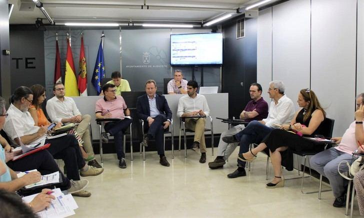 El 11 de septiembre comenzarán las clases del próximo curso en Albacete