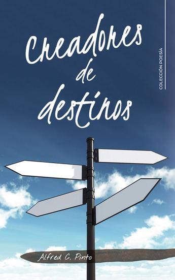 Alfred C.Pinto, publica su segundo libro de poemas