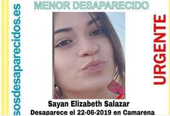 Aparece en Arroyomolinos la joven de Camarena (Toledo) desaparecida el 22 de junio