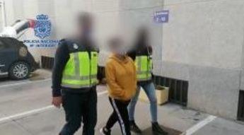 Detenida en Ciudad Real una mujer buscada en Honduras por mandar asesinar a la mujer de su amante