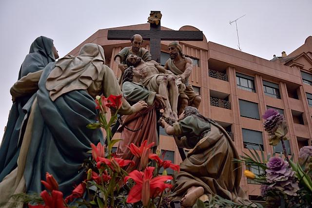 Albacete invita a vivir la Semana Santa 'desde el balcón'