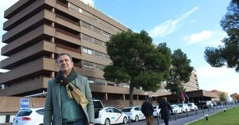 """Martínez (PP) afirma que """"las continuas promesas de Page sobre un nuevo Hospital en Albacete son una tomadura de pelo"""""""