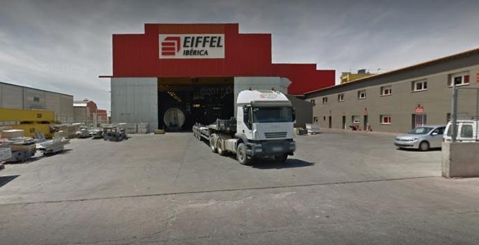 Herido un trabajador de 25 años por una explosión en un silo en Madrigueras (Albacete)