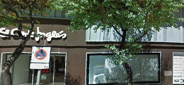 El Corte Inglés de Albacete cierra su tienda de la calle Caba para hacerlo un centro 'outlet'