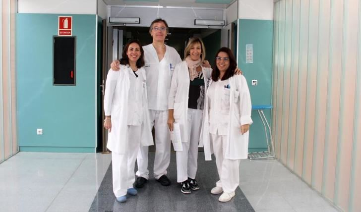 El Hospital Mancha Centro pone en marcha una consulta de enfermería para pacientes con enfermedad inflamatoria intestinal