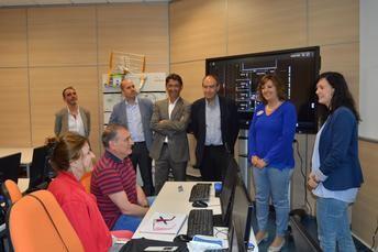 La Junta resuelve más de 7 millones de euros para la formación profesional de ocupados y desempleados