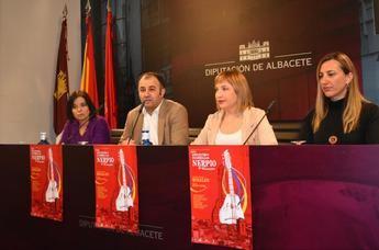 Rozalén será la pregonera de honor del XXVIII Encuentro de Cuadrillas de Nerpio