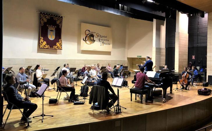 La Banda Sinfónica de Albacete ofrece el próximo domingo un concierto en el Teatro Circo