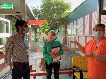 Escuelas Infantiles de Albacete preparadas para iniciar el curso escolar el próximo lunes