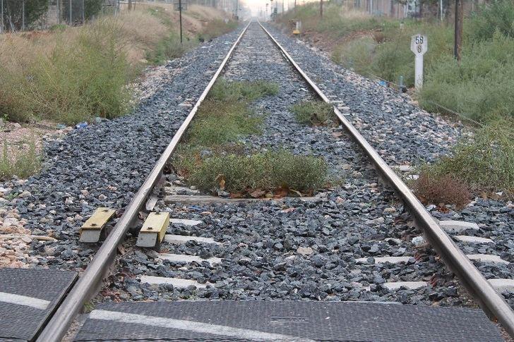 Fallece un hombre tras ser arrollado por un tren en Calera y Chozas (Toledo)
