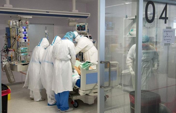 C-LM registra 89 nuevos casos aunque las últimas 24 horas no dejan fallecidos