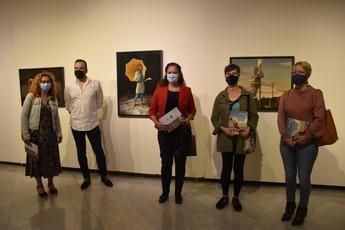 El Museo Municipal de Albacete acoge la exposición de pintura de José Antonio Bernad