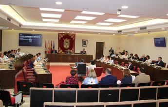 El Ayuntamiento de Albacete concede una subvención de 8.000 euros a Asprona y Desarrollo Autismo para la integración en las escuelas de verano