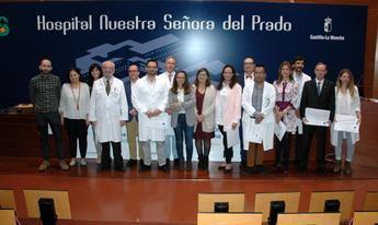 Área Integrada de Talavera de la Reina celebra su II edición de la Semana de la Ciencia