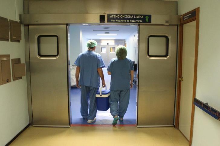 El Hospital de Albacete registra una donación multiorgánica durante el mes de mayo