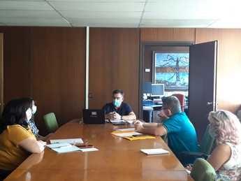 La Delegación provincial de Educación informa de las medidas educativo-sanitarias del inicio del curso escolar