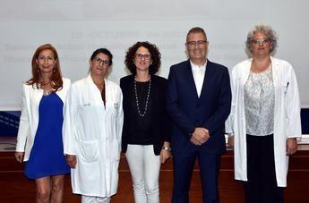 Castilla-La Mancha recalca el papel de la enfermería en el cuidado del paciente crónico
