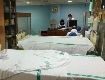 """SATSE denuncia el cierre de 194 camas en Castilla-La Mancha cuando """"el coronavirus sigue ahí"""""""
