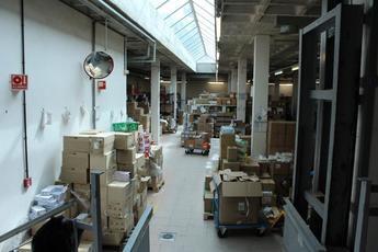 Atención Integrada de Albacete, Almansa, Hellín y Villarrobledo reciben un envío de artículos de protección y 1.000 test rápidos