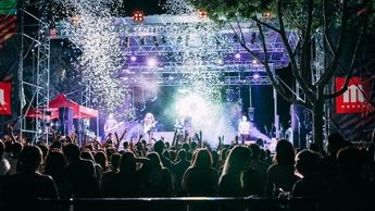 El Festival de los Sentidos 2018 de La Roda se prepara para la mejor de sus ediciones