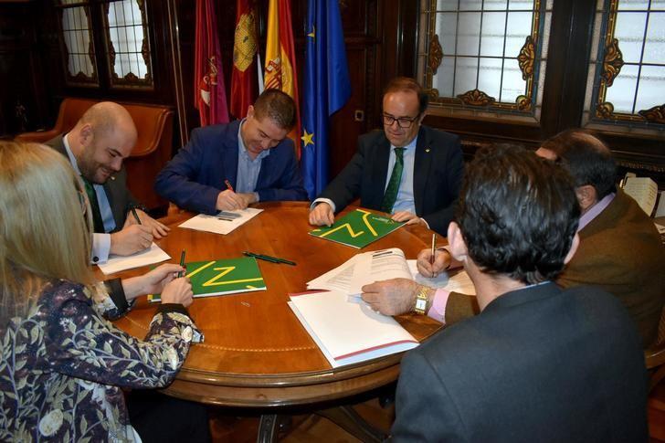 La Diputación gestiona un crédito de 30 millones de euros para los Ayuntamientos de la provincia durante 2020