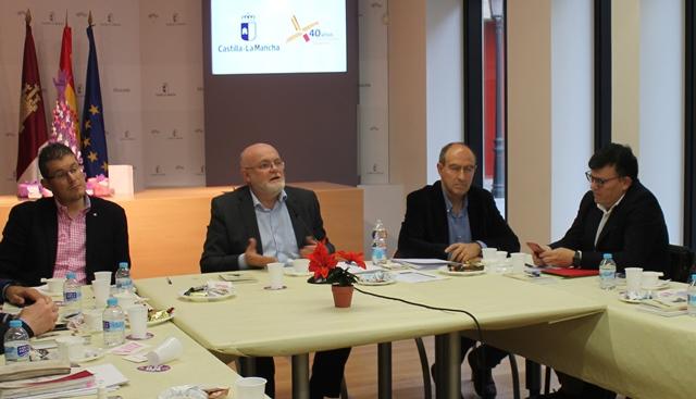 La Junta quiere licitar el plan funcional del hospital de Albacete antes de terminar la legislatura