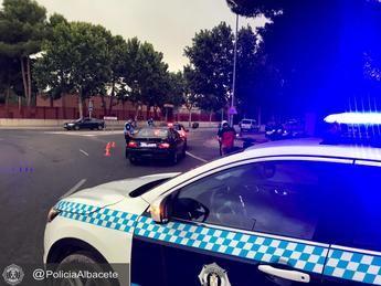 La Policía Local de Albacete detiene al conductor que atropelló a una joven el 22 de julio y se dio a la fuga