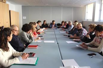 Las asociaciones socio-sanitarias y de personas con discapacidad de Albacete hacen una gran labor