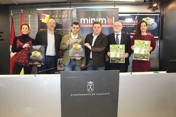 La VI edición del 'Congreso Minimal' convertirá a Albacete en la capital por excelencia de la alta gastronomía en miniatura
