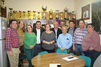 El PP del Ayuntamiento de Albacete recoge la reivindicaciones de los vecinos del barrio de la Feria