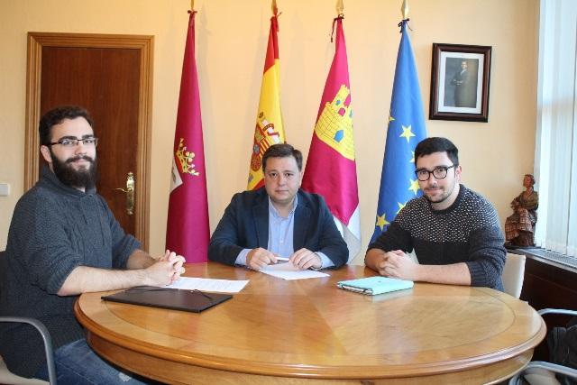 Albacete acogerá el próximo año 2019 la Asamblea y el X Congreso Estatal de Ingenierías Técnicas e Informática