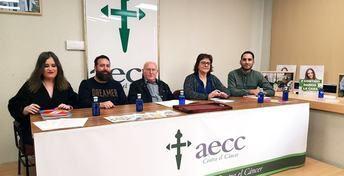 'Educar para la Salud', de la AECC, en las aulas de 90 centros de la provincia con el apoyo de la Diputación de Albacete