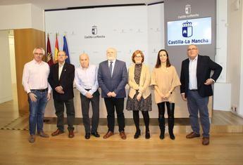 La academia de Medicina de Castilla-La Mancha contribuye al conjunto de sanidad e investigación de la región