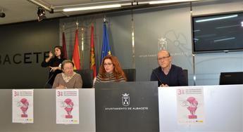 Albacete conmemora el Día Internacional de las personas con discapacidad y reconoce la labor del centro de día de ASPRONA
