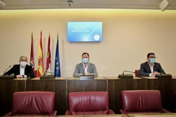 El Ayuntamiento de Albacete prepara una importante esfuerzo inversor en instalaciones deportivas
