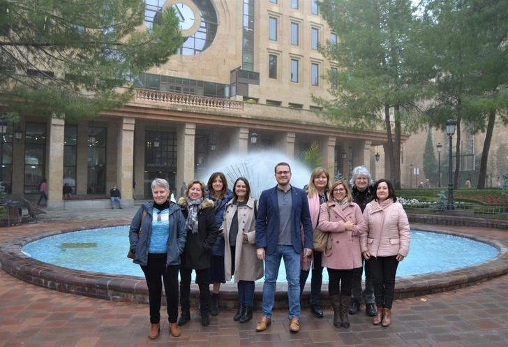 El Centro de la Mujer de Albacete recibió 4.656 consultas en 2019, un aumento del 24 por ciento