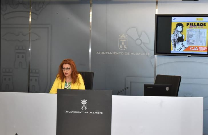 178 plazas para actividades dirigidas a jóvenes de Albacete a través del programa 'Pillaos por la Diversión'