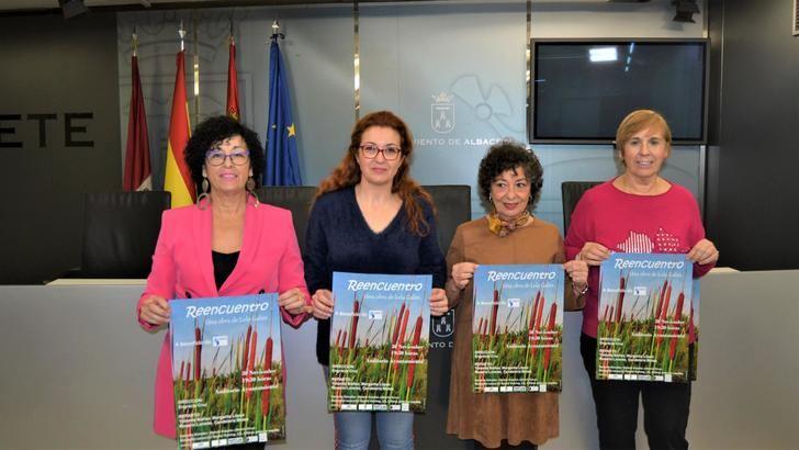 El auditorio municipal de Albacete acoge el próximo sábado la obra teatral 'Reencuentro' a beneficio de Lassus