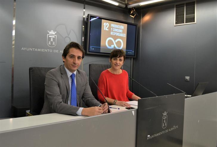El Ayuntamiento de Albacete invertirá 1.156.000 euros para mejorar infraestructuras de 9 pedanías