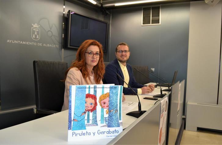 El Ayuntamiento de Albacete celebra el día Internacional de las Niñas para visibilizar la discriminación