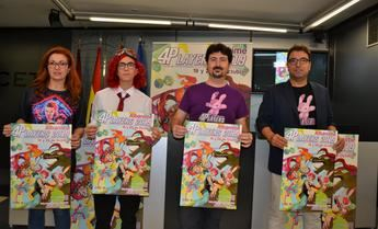'Albanime 4Players' celebrará su V edición los días 19 y 20 de octubre en el Palacio Ferial de IFAB