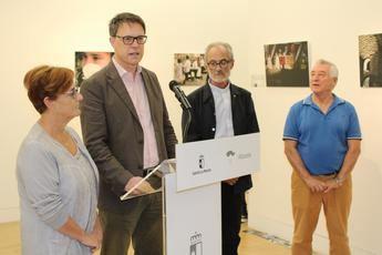 """La Casa Perona acoge una exposición fotográfica de voluntarios realizada por """"Hospitalidad Diocesana de Albacete"""""""