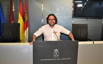 El PSOE de Albacete denuncia que la supresión de los guardas crea inseguridad y vandalismo en los parques