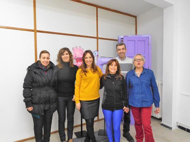 El Centro de la Mujer de Tobarra considerado como un espacio de referencia en la prestación de servicios