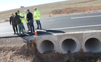 La Junta ha invertido más de 30 millones de euros en mejoras en las carreteras de la provincia de Albacete