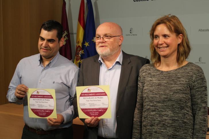 """APETH impulsa la campaña """"Identifícate"""" para dar más seguridad al colectivo empresarial"""