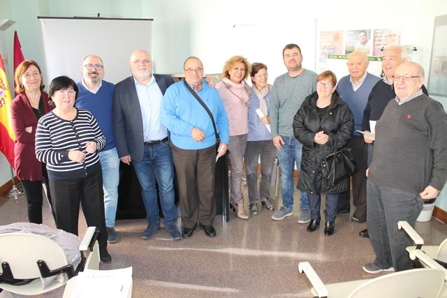 El Centro de Mayores 'Albacete I', referente de los avances en el modelo de gestión de estos espacios de envejecimiento activo