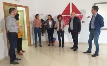 Notables avances logrados por los colectivos sociosanitarios de la localidad de Caudete (Albacete)
