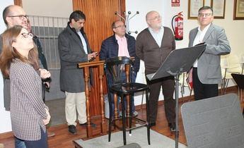 La Junta autoriza la Escuela de Música de Pozo Cañada como centro docente en enseñanzas musicales